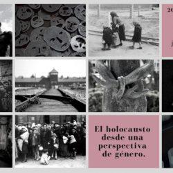 Holocausto Nazi: mujer, maternidad y aborto