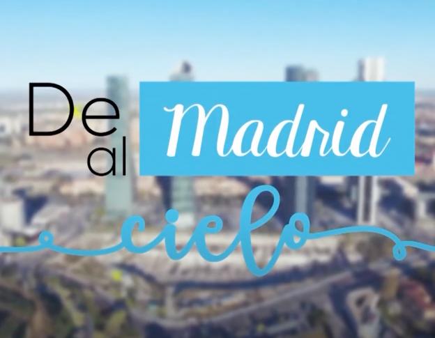 de Madrid al cielo CEM